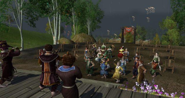 Laurelin Festival of Folk Music @ Bywater