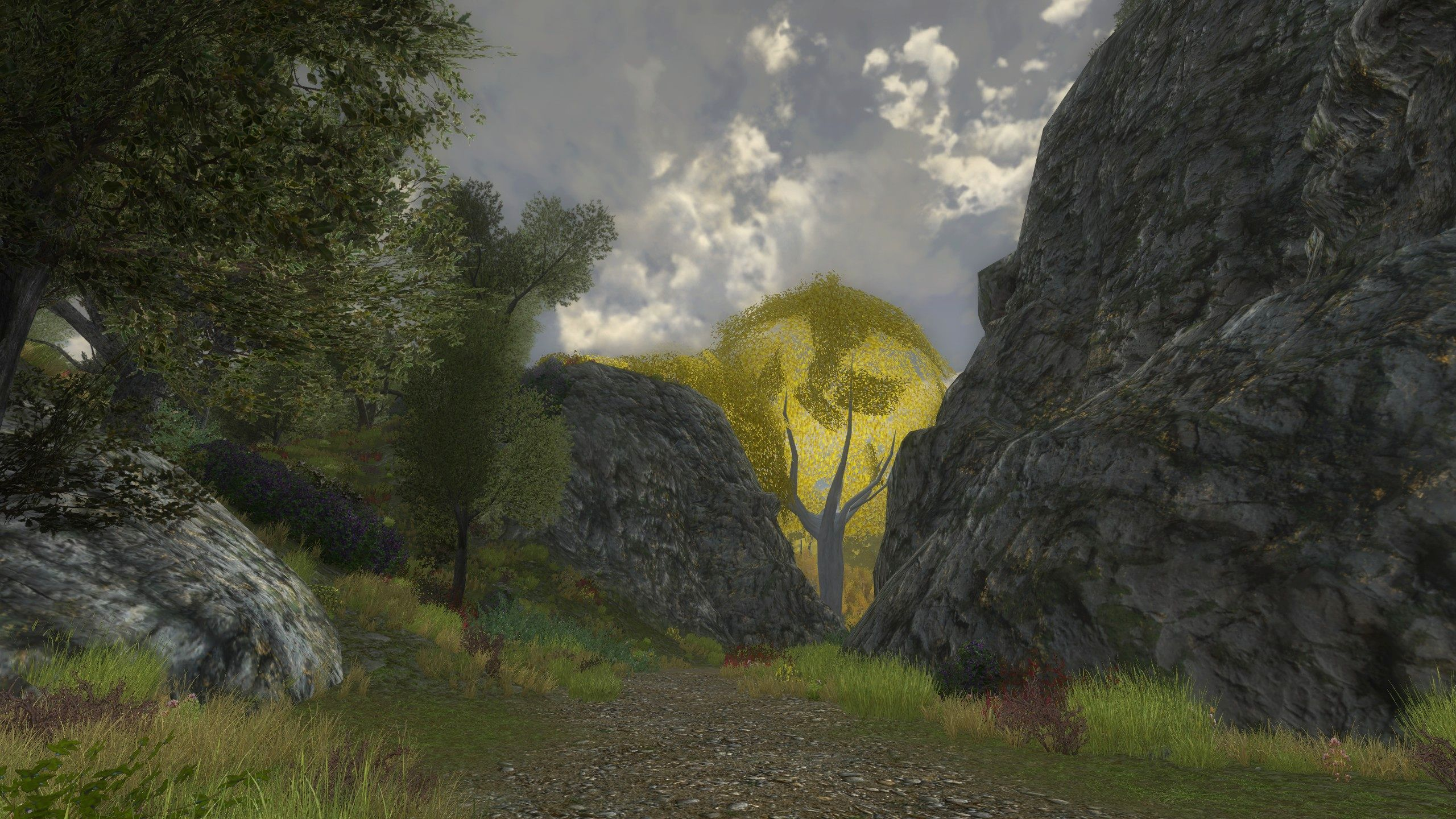 Carrock 'n roll: LOTRO U24 preview - The Vales of Anduin