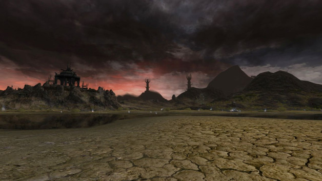 The Black Gate – LOTRO Update 20 preview