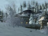 Winterhome wassailing