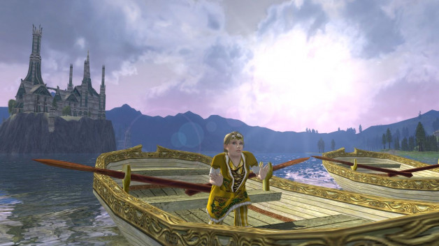 Pictures by an intrepid, nosy hobbit adventurer: Part 5