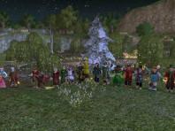 Hobbity yule greetings to everyone