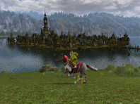 Hiking in Mirkwood and Lonely Mountains – LOTRO Update 22 preview