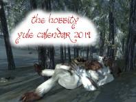 Help make the Hobbity Yule Calendar 2019