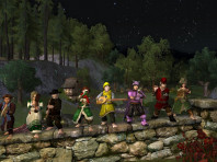 Playing and making music in LOTRO: A short guide