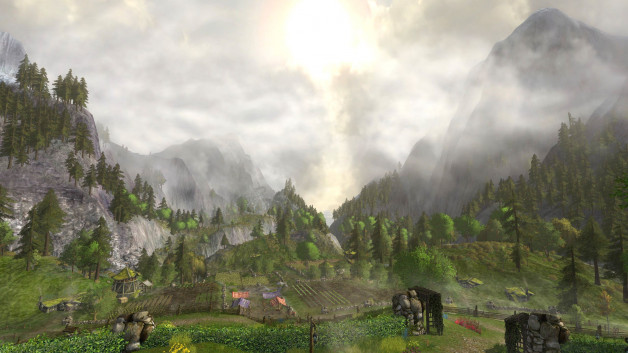 A lost hobbit village? LOTRO U26 mini-preview
