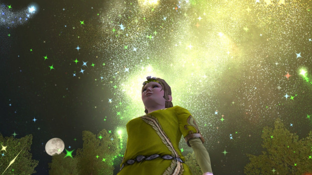 My LOTRO review – 10 years late