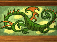 Green Dragon Friday is seven years old