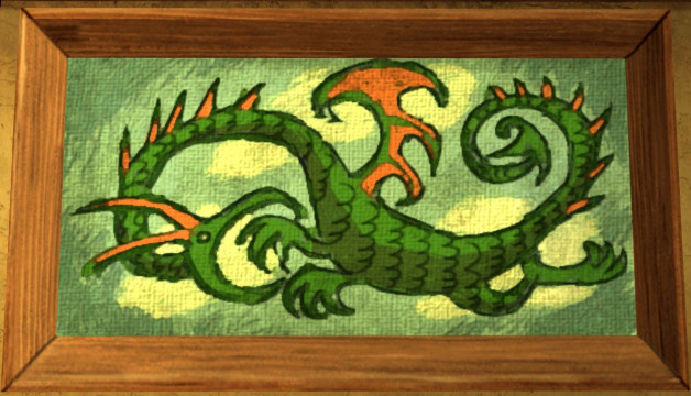 Happy 6th Anniversary, Green Dragon Friday!