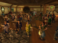 Green Dragon Friday Yule Party – Friday 21st