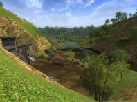 The seventh hobbit historical field trip – Needlehole