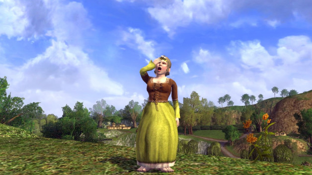 The filth and the fury on the LOTRO forums