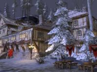 Winterhome Wassailing Thursday December 27