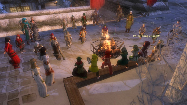 Memories from a grand and merry yule