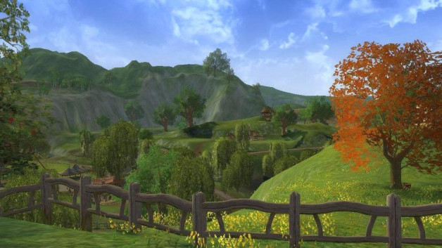 This is the Shire