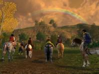 Grand Rainbow Song