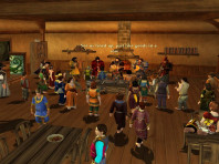 Dwarrow Faire Song