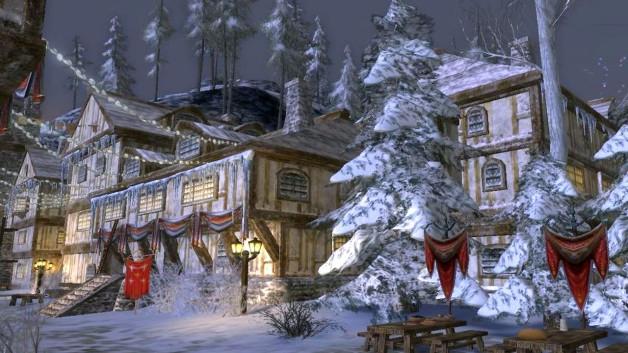 Winterhome Wassailing, Saturday 28 December