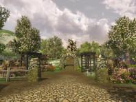 The Bounder's Bounty Memorial Park