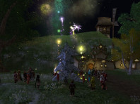 Pictures: Grand Order Yule Party 2011