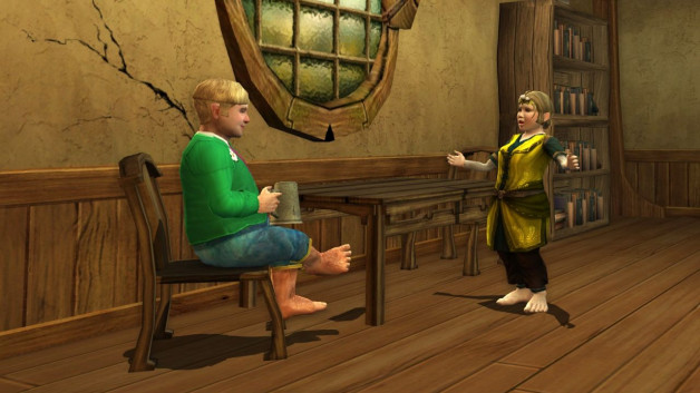 The quick, unofficial guide to start roleplaying in LOTRO