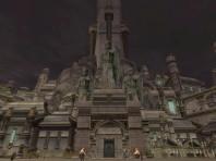 The maps of Minas Tirith – LOTRO Update 17 beta