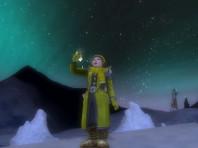 Hobbit Icecapades in Forochel